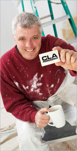 CLA we are to help you